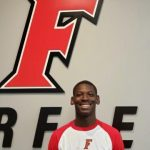 Athlete of the Week Apr 29 – May 5 – DASHAUN SIMPKINS (JR) – Track & Field