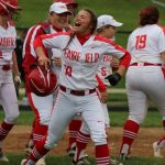 Shotwell's walk off blast sends softball team to the District title game for 2nd consecutive year…
