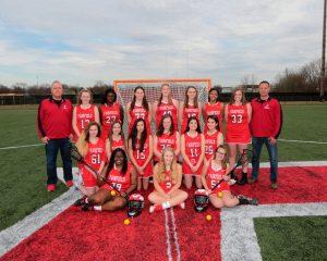 2019 Lacrosse Team