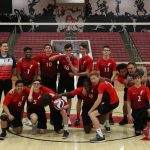 2019 Boys Volleyball
