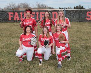 2019 Spring Sport Seniors