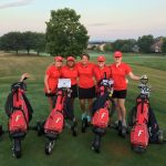 Girls Golf – Sycamore Invitational