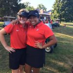Girls Golf update – Bennett leads the team over Colerain