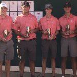 Boys Golf wins LaSalle Invitational