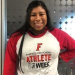 Athlete of the Week Aug 12 – Aug 18 – SOPHIE BROCKMAN (FR) – Golf