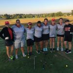 Girls Golf places 5th in GMC tournament