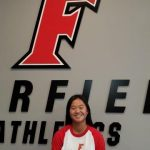 Athlete of the Week Sep 23 – Sep 29 -LEAH SCHMITZ (SR) – Golf