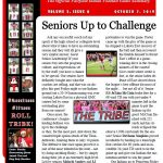 Football Weekly Warpath V2 Issue 6
