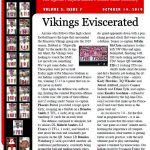 2019 Football Weekly Warpath V2 Issue 7
