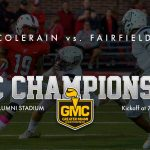 Ticket information for GMC Title Game vs Colerain Friday
