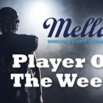 Vote THOMAS Player of the Week!!!