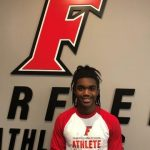 Athlete of the Week Oct 21 – Oct 27 – JAYDAN MAYES (JR) – Football / Offense