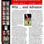 Football Weekly Warpath V2 Issue 10