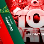 Toy Drive For Free Admission This Weekend