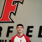 Athlete of the Week Dec 2 – Dec 8 – ANDREW NEWKIRK (SR) – Wrestling