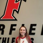Athlete of the Week Nov 25 – Dec 1 –  MADISON ROYBAL (JR) – Bowling