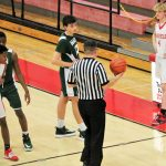 2020 Boys Basketball JV vs Mason 1/18