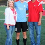 2019 Boys Soccer Senior & Parent Night