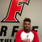 Athlete of the Week Dec 23 – Jan 5  –  BRANDON SMITH (JR) – Wrestling