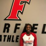 Athlete of the Week Jan 20 – Jan 26 – ZARIA BLACK (SR) – Basketball