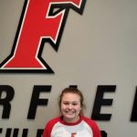 Athlete of the Week Feb 3 – Feb 9 – HALEIGH WALLACE (SO) – Bowling