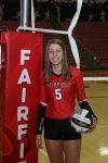 AthleteoftheWeekAug 24 – Aug 30 – HENLIE KRAUSE(SO) – Volleyball