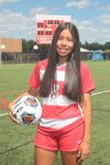 Athlete of the Week Sep 7 – Sep 13 – GABY OLGUIN (SR) – Soccer