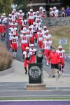 Football Playoff game vs Elder – Photo Gallery