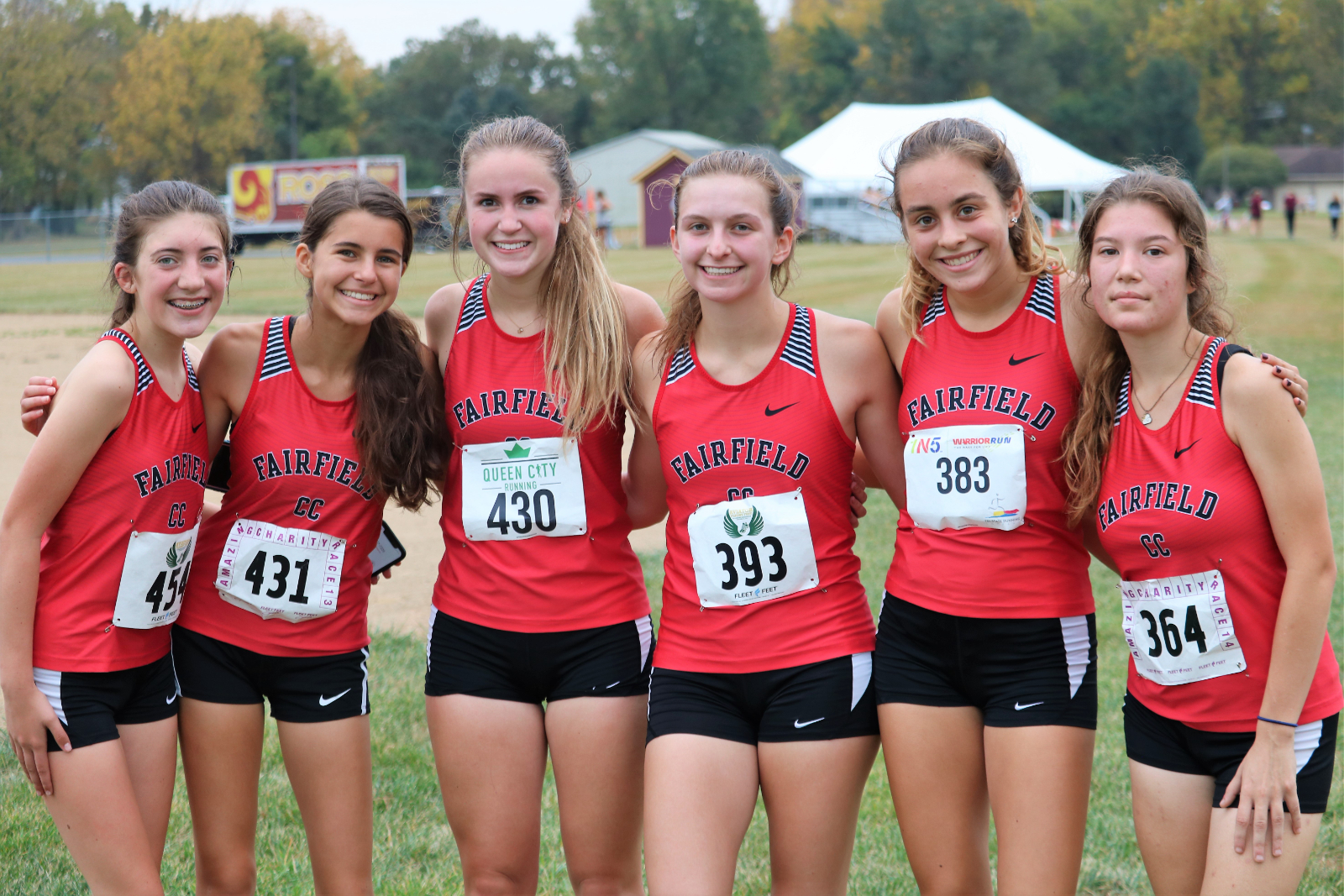 Cross Country – Ross Invitational Photo Gallery