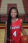 Athlete of the Week Dec 28 – Jan 3 – BREYEL KIDD (SO) – Basketball