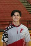 Athlete of the Week Jan 25 – Jan 31 – STEPHEN AMBROSE (SO) – Bowling