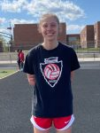 Athlete of the Week Apr 5–Apr 11 – HENLIE KRAUSE (SO)–Track & Field