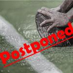 2/13 Football Game Postponed to 2/16
