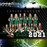 SeaTac League Champs! Girls Soccer beats Muckleshoot Tribal School 3 – 0 in the League Championship Game