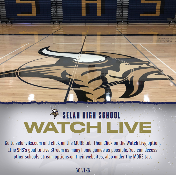 Watch Live SHS Sporting Events