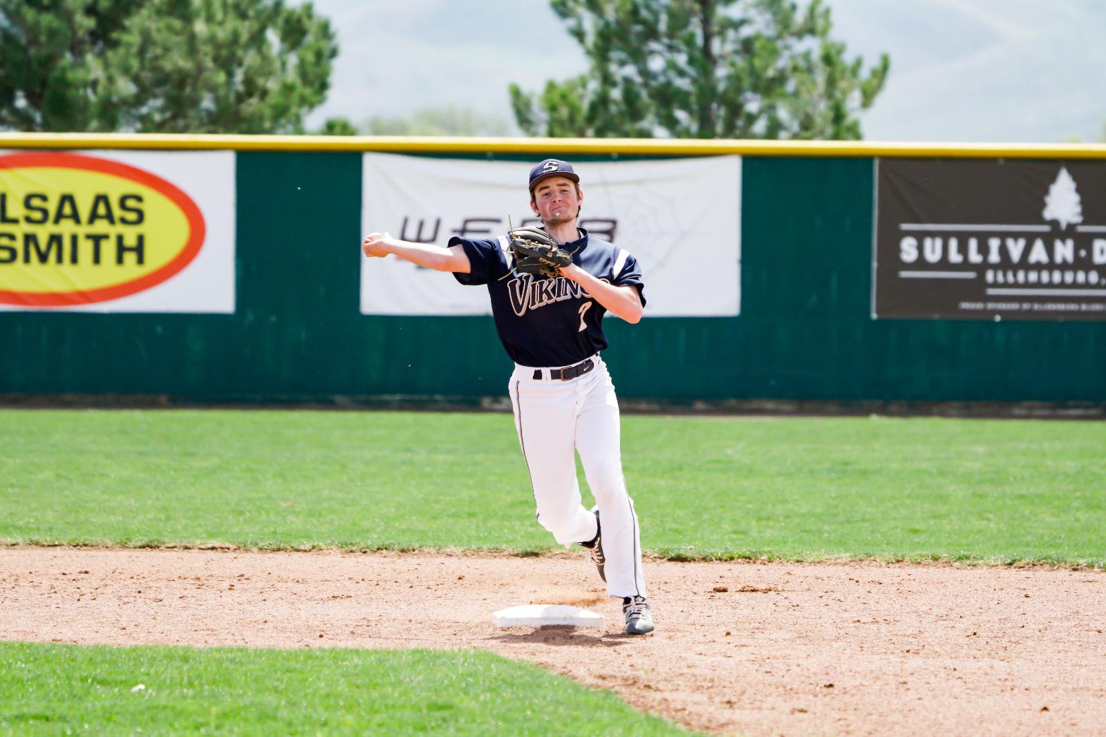 5-1-21 Selah Vs Ellensburg Baseball Photos by Joey Epperson