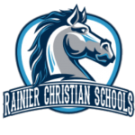 Rainier Christian Mustangs