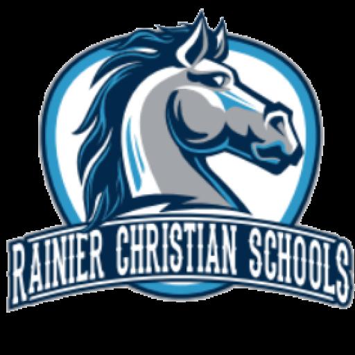 Rainier Christian Mustangs