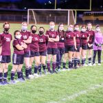 RSB Girls Varsity Soccer falls to Adna 10 – 0
