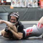 4 dual matches to highlight Buffs' wrestling opening day