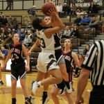 Short-handed Lady Buffs survive at Guymon