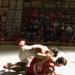 Buffs' wrestlers tame Ulysses