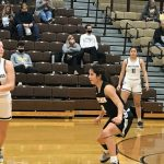 Short-handed Lady Buffs fall to Liberal