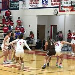 Lady Buffs struggle for 2nd time against Dodge