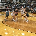 Lady Buffs persevere, topple Hays, 39-33
