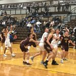 Buffs' boys dropped by Hays for 3rd time