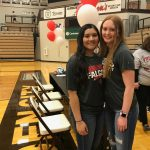 Ellerman, Gutierrez sign with Friends
