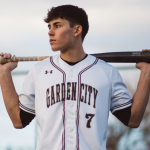 Baseball Senior Spotlight: Kaiden Luna