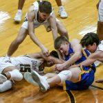 Buffs' boys stumble in sub-state semifinal
