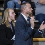 Jacy Holloway resigns as Buffs' Boys' Basketball Coach
